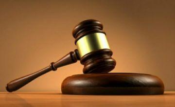 Juez otorga medidas sustitutivas para ex vocal del TED