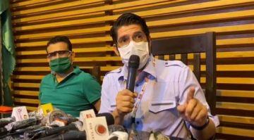 Desde este domingo Trinidad se encapsula por 5 días para evitar un contagio masivo de COVID-19