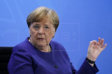 Alemania alivia restricciones para oficios religiosos y espacios públicos