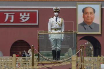 """China rechaza una investigación """"politizada"""" sobre el origen del coronavirus"""