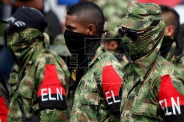 El ELN rechaza sometimiento a la Justicia porque no lo ve aplicable a la guerrilla