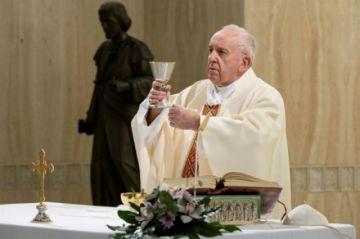 El Papa denuncia la esclavitud que viven muchos trabajadores en el mundo