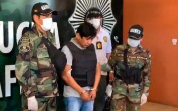 """Cae un """"narcopolicía"""" y el caso salpica al ex """"Zar"""" antidrogas"""