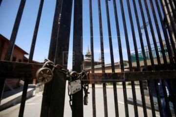 La India extiende por dos semanas más su confinamiento