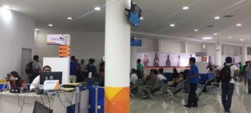 El Segip nuevamente amplía la vigencia de documentos y suspende el cómputo de multas a extranjeros