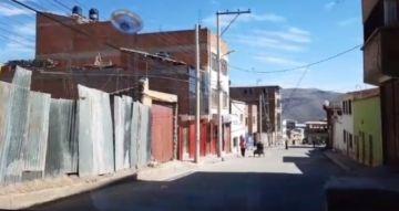 El Potosí llega hasta su casa