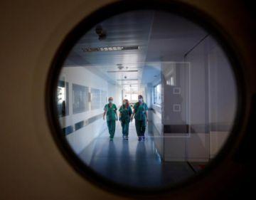 España supera los 25.000 muertos por coronavirus