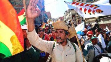 El líder indígena Marcial Fabricano está internado por sospecha de COVID-19