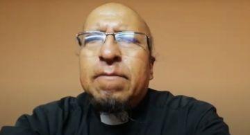 El padre Miguel Albino comparte su oración de domingo