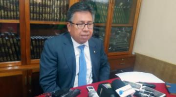 Larrea afirma que no es aconsejable flexibilizar la cuarentena