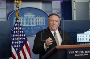 """EE.UU. cree que los disparos de Corea del Norte al sur fueron """"por accidente"""""""