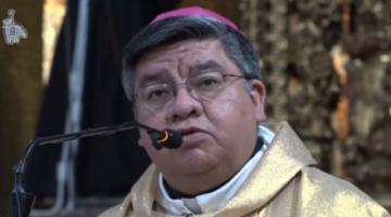 Iglesia denuncia que algunos políticos buscan llegar al poder desde la violencia, manipulación y desinformación