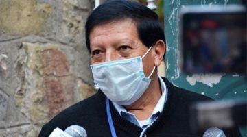 Renuncia director del Sedes Cochabamba