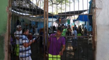 Policía de carceleta da positivo a COVID-19 y piden hacer pruebas a todos los reclusos