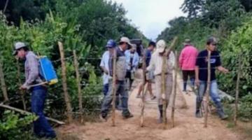 Mueren indígenas en Bolivia y no se define si la causa es por dengue o COVID-19