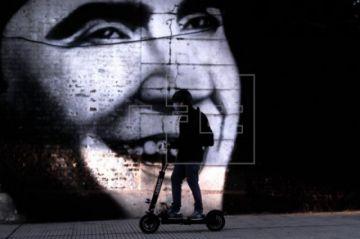 El uso de tapabocas es obligatorio en los espacios públicos de Buenos Aires