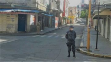 Confirman el primer deceso por coronavirus en Tarija