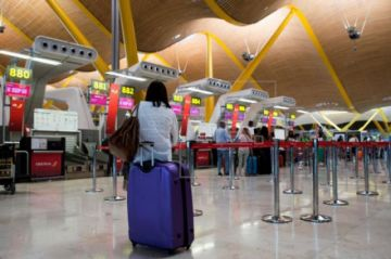 China registra 115 millones de viajes en primer puente tras contener el virus