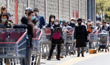 """Nueva York avisa del """"costo humano"""" de reabrir demasiado rápido la economía"""