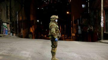 Ministerio de Defensa reporta la muerte de un efectivo de la FAB con COVID-19