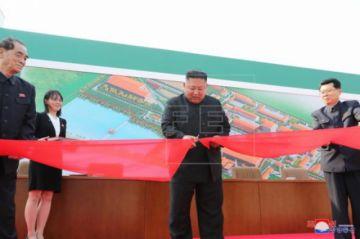 Inteligencia surcoreana cree que Kim Jong-un no se sometió a operación alguna