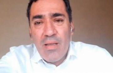 El alcalde de Montero contrajo coronavirus