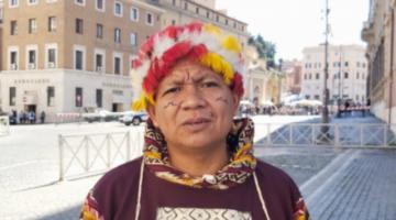 Afirman que ningún gobierno tiene un protocolo para la atención de pueblos indígenas ante el COVID -19