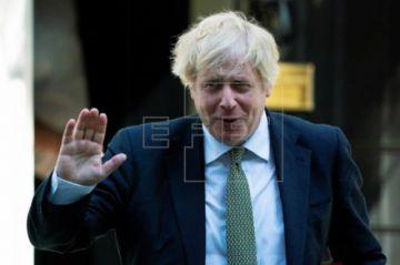 Reino Unido aplicará algunas medidas de desconfinamiento a partir del lunes