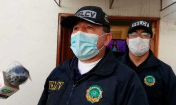 Felcv registra menos casos de violencia al día durante la cuarentena