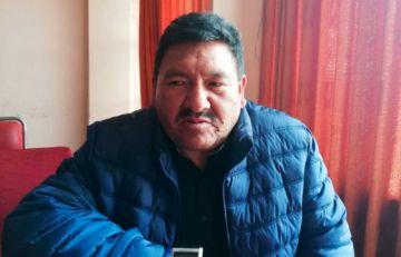 Choferes de El Alto ratifican que volverán a trabajar el lunes