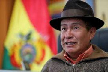 Rafael Quispe fue destituido como director del Fondo de Desarrollo Indígena