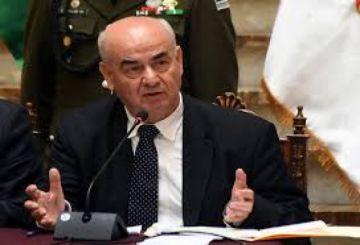 Gobierno anuncia plan para cubrir iliquidez de 250 alcaldías pequeñas