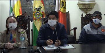 Buscan implementar plan de reordenamiento de la salud en Potosí