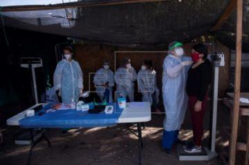 Chile supera los 300 fallecidos y los 27.000 contagios por COVID-19