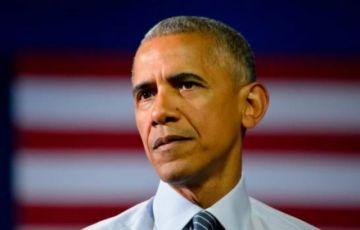 """Barack Obama califica de """"desastre caótico"""" la respuesta de Trump al coronavirus"""