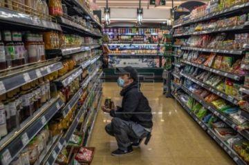"""China mantiene a la baja tendencia de nuevos contagios con 1 caso """"importado"""""""