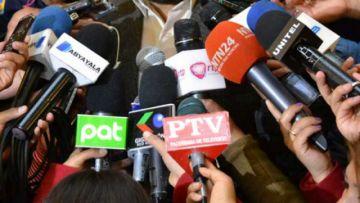 Confirman el primer caso de una periodista con COVID-19 en Tarija
