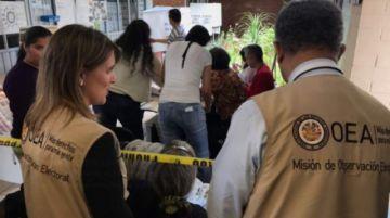 COVID-19 pone en suspenso viaje de misiones de observación para las elecciones de Bolivia