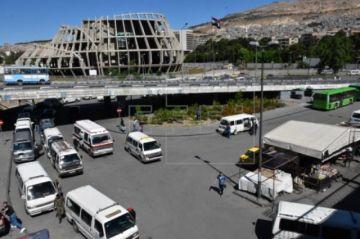 Unos 30 muertos del Ejército sirio en el ataque más violento desde la tregua