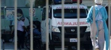 Sube a 52 la cifra de médicos contagiados de coronavirus en Trinidad
