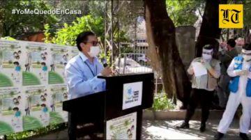 Villa Tunari y Sipe Sipe registran sus primeros casos de coronavirus