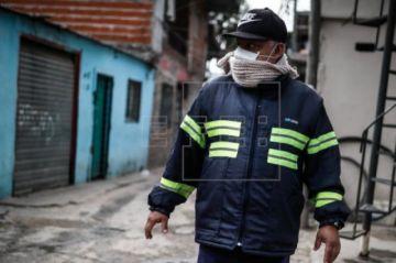 Argentina inicia extensión de la cuarentena con nuevas excepciones