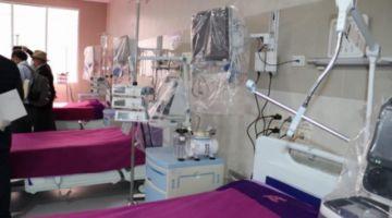 Nace primer bebé de madre con COVID-19