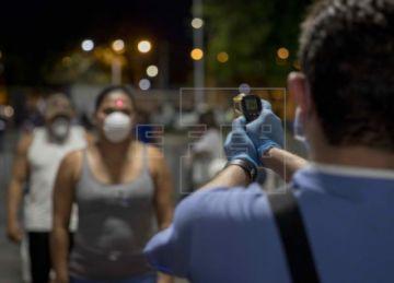 Los casos globales de coronavirus superan los 4 millones