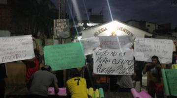 Internos inician protestas en el penal de Palmasola tras muerte de un preso por COVID-19