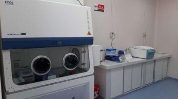 Habilitan dos laboratorios para realizar pruebas de COVID-19 en Tarija