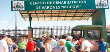 Penal de Mocoví con más de 100 enfermos respiratorios pide la presencia del Sedes
