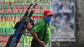 Perú reporta descenso de casos en nueva ampliación de cuarentena por COVID-19