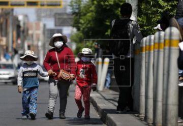 Perú se acerca a la meseta de contagios del COVID-19, con más de 72.000 casos