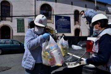 Régimen Penitenciario dice que hay un plan de contención e intervención ante casos de COVID-19 en cárceles